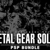 Metal Gear Solid® PSP® Bundle