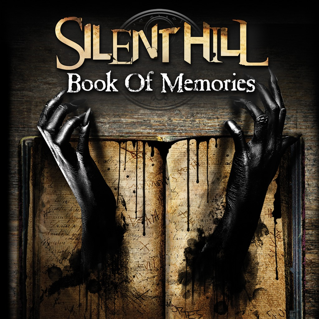 Silent Hill: Book of Memories Expansion Pack