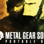 Metal Gear Solid®: Portable Ops