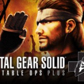 Metal Gear Solid®: Portable Ops Plus