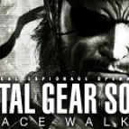 METAL GEAR SOLID®: PEACE WALKER Avatar Collection