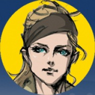 METAL GEAR SOLID®: PEACE WALKER Cecile Avatar