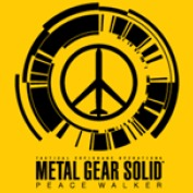 METAL GEAR SOLID®: PEACE WALKER Art Theme