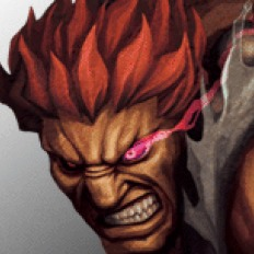 STREET FIGHTER® X TEKKEN® Akuma Avatar