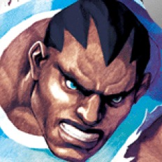 STREET FIGHTER® X TEKKEN® Balrog Avatar