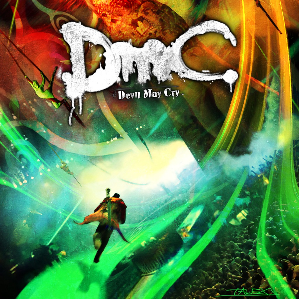 DmC Devil May Cry™ - Costumes Pack