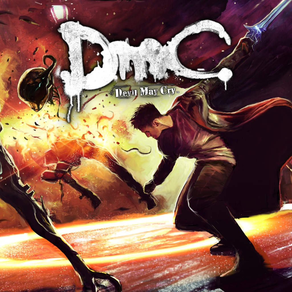 DmC Devil May Cry™ - Bloody Palace Mode