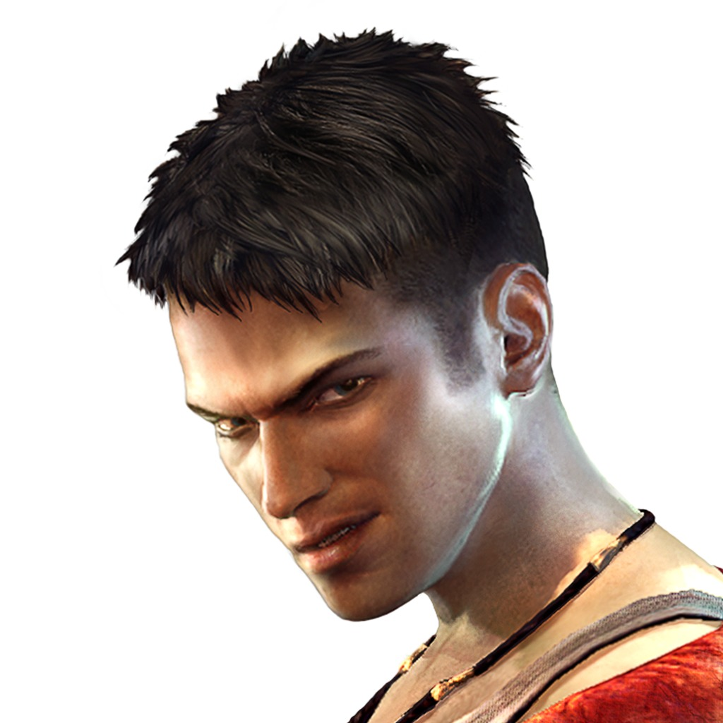 DmC Devil May Cry™ Avatar Dante 1