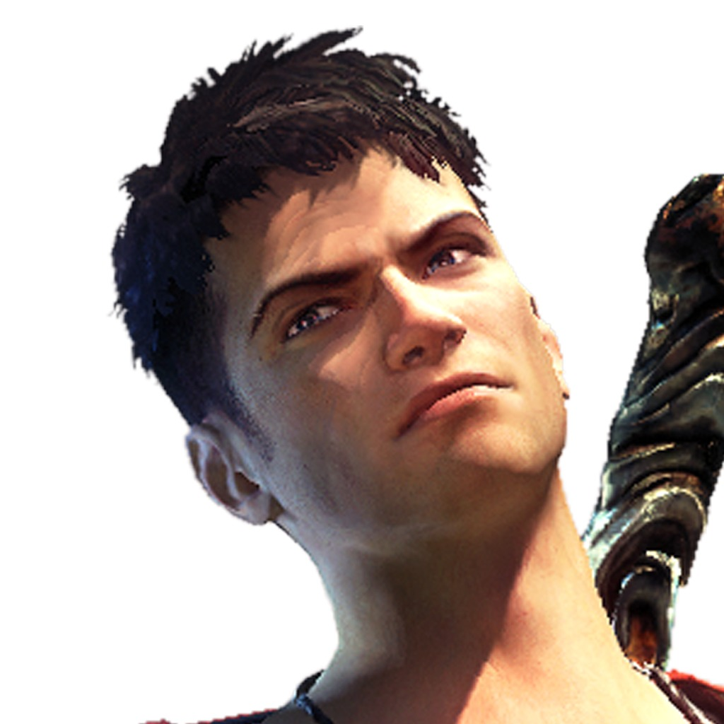 DmC Devil May Cry™ Avatar Dante 2