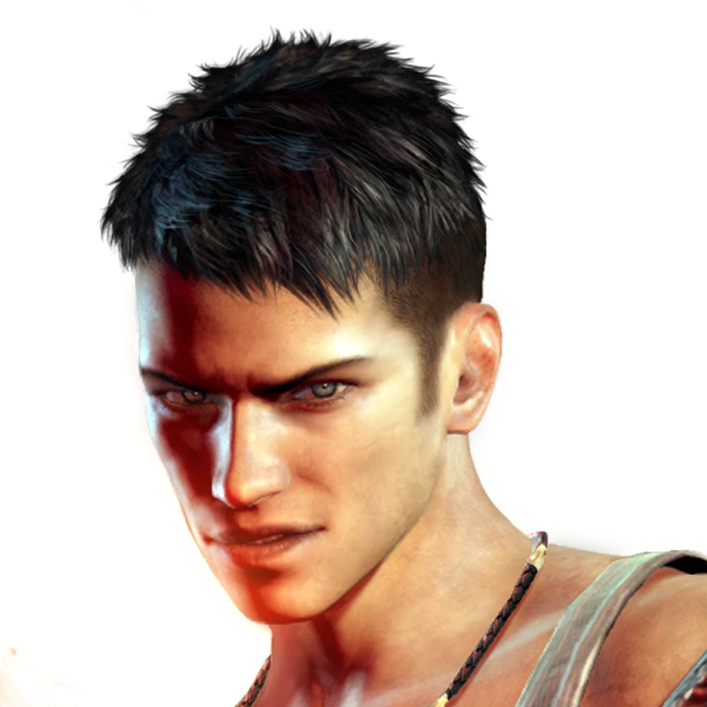 DmC Devil May Cry™ Avatar Dante 3