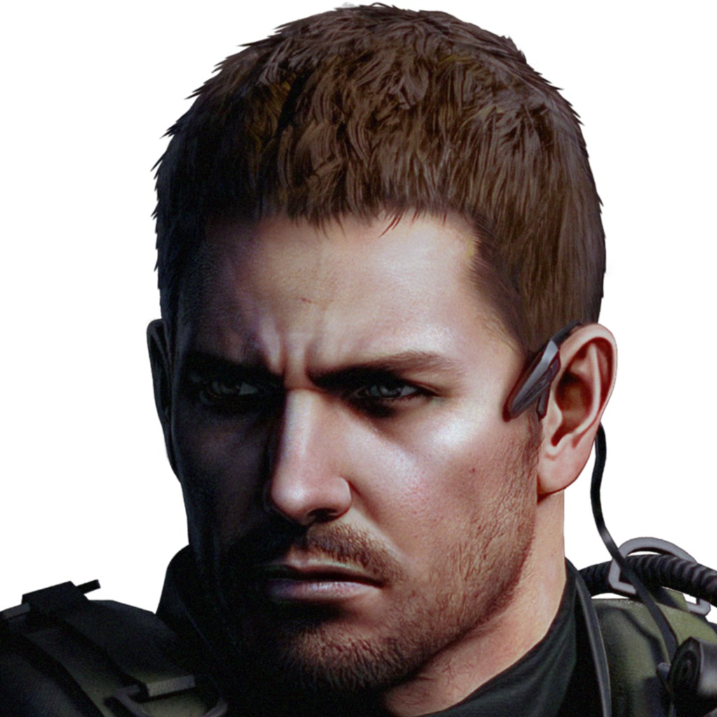 Resident Evil® 6 Chris Avatar