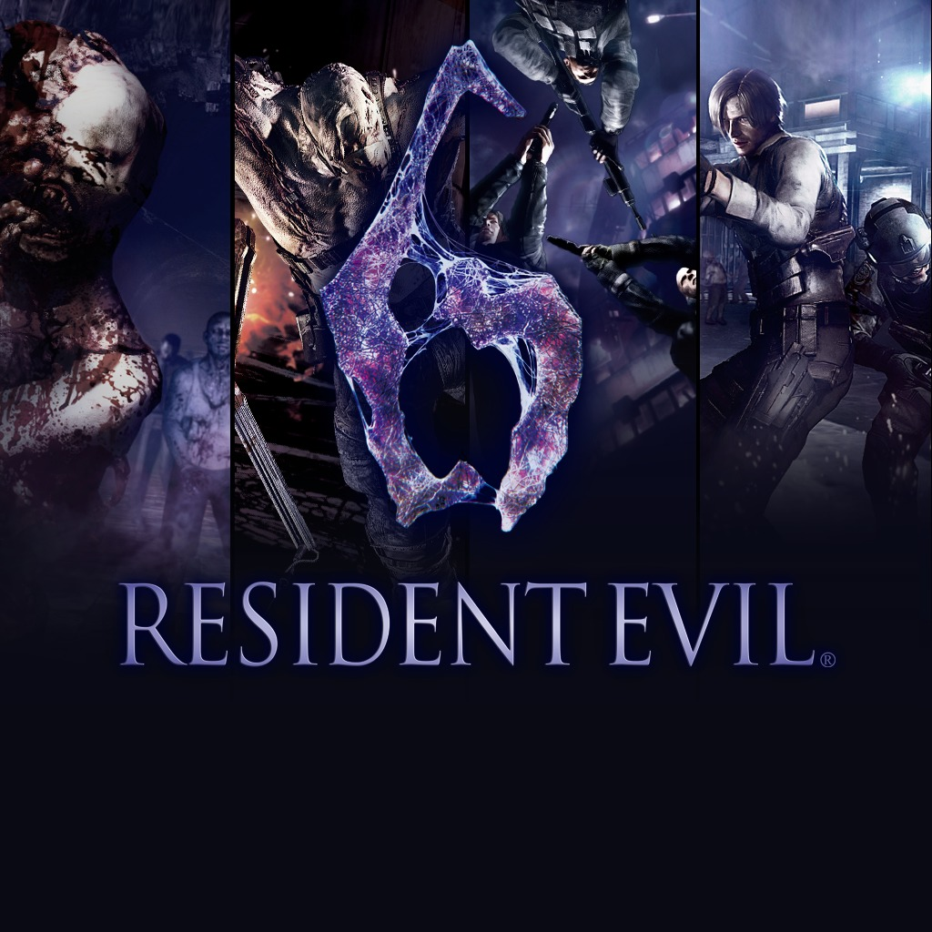 Resident Evil® 6 Mode Bundle Pack