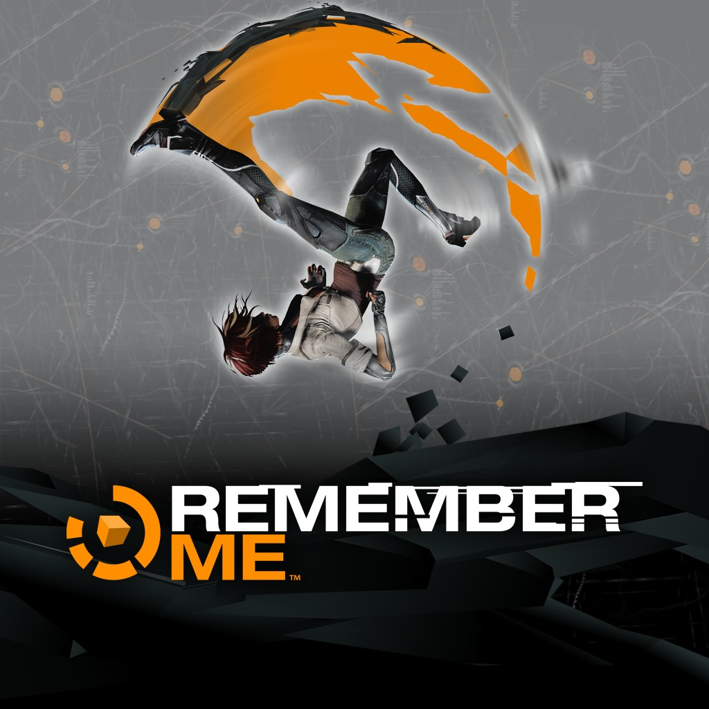 Remember Me™ Cooldown and Flash Kick pressens