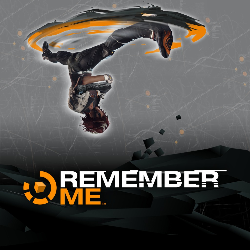 Remember Me™Power and Spinning Bird Kick pressens