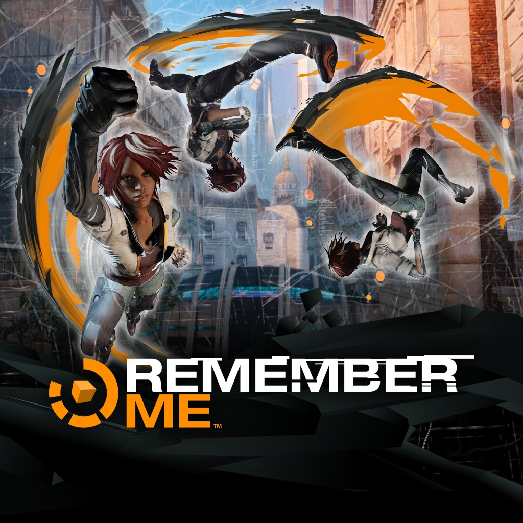 Remember Me™ Combo Lab pack