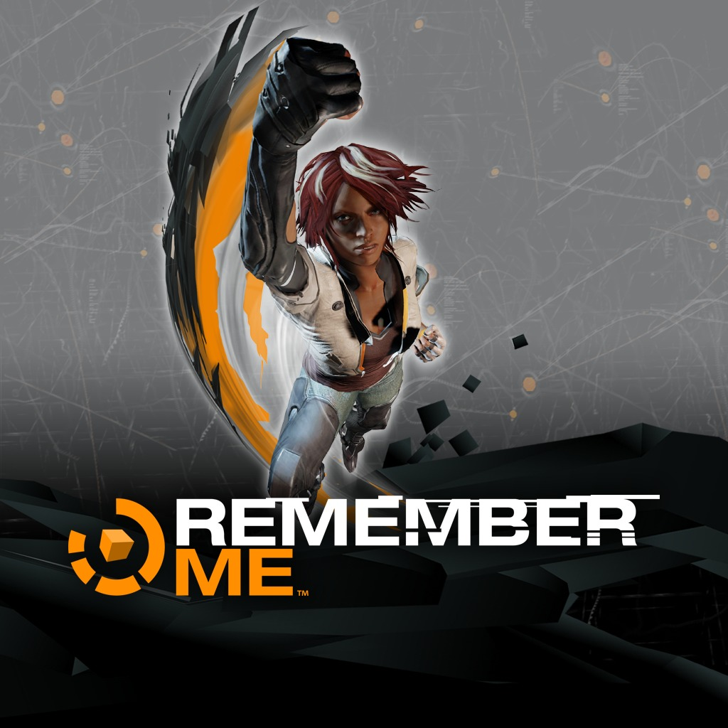 Remember Me™ - Neo-Paris Pack