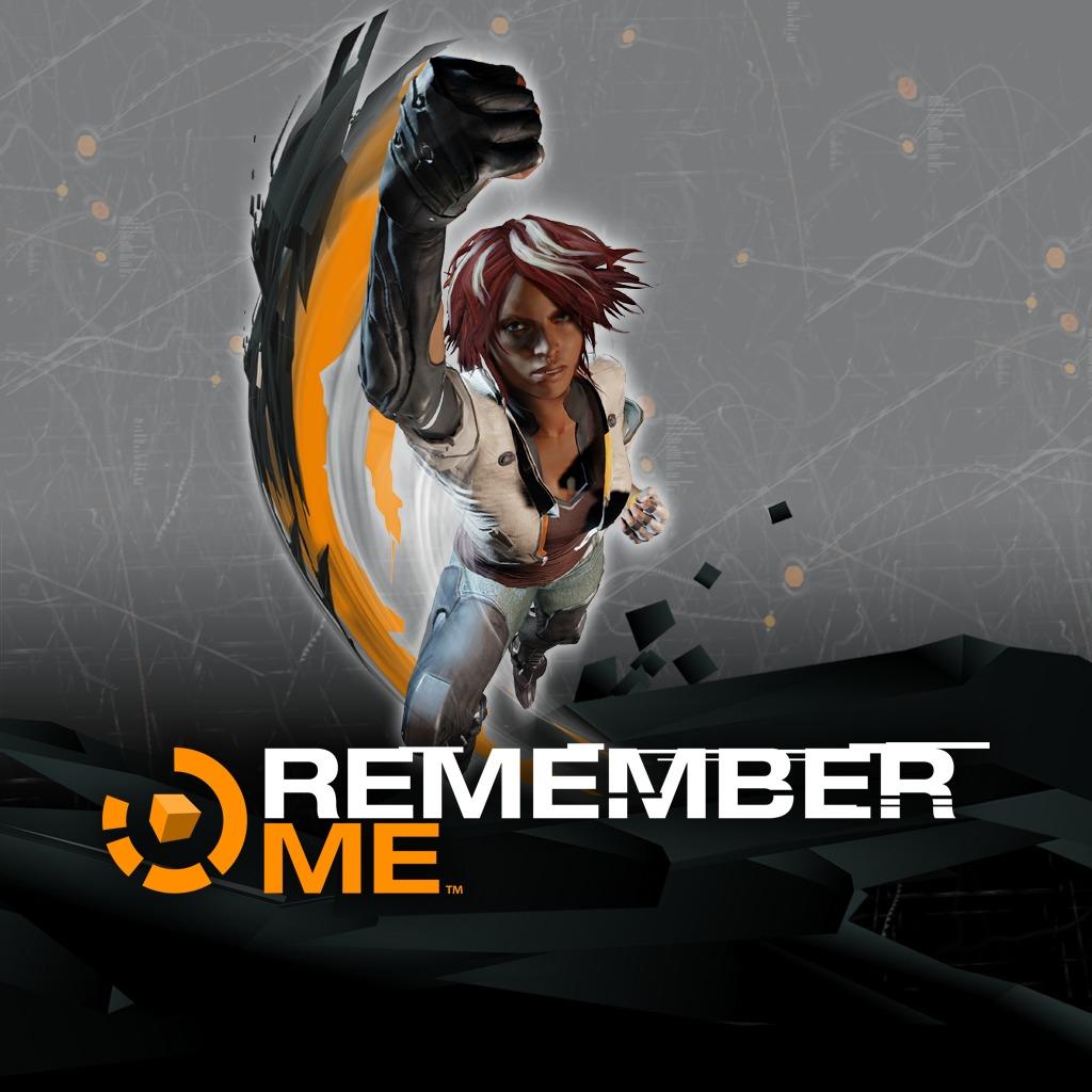 Remember Me™ - Neo-Paris Pack