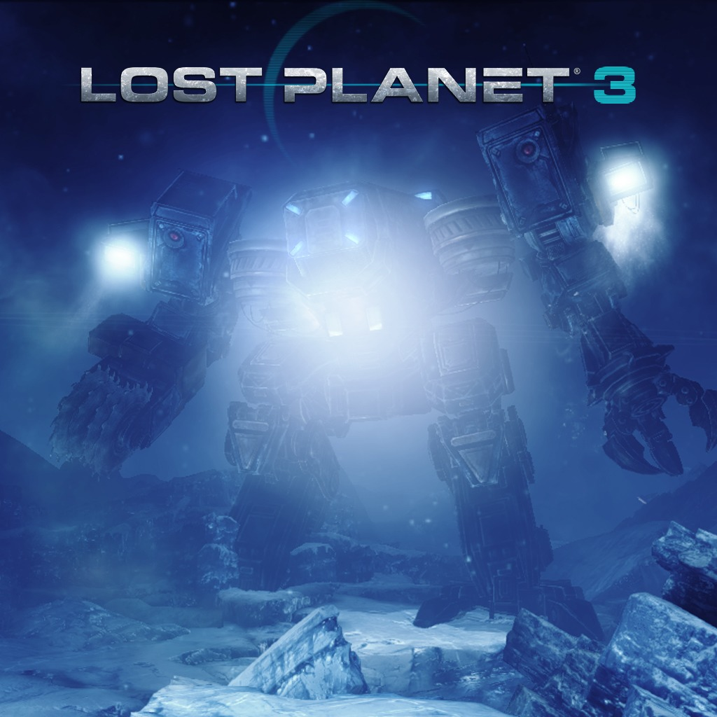Lost Planet® 3 - Compatibility Pack