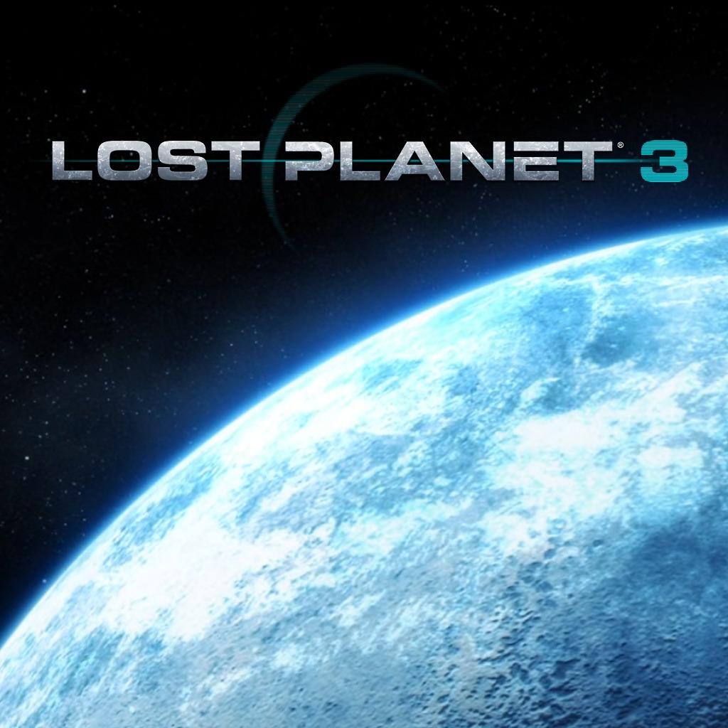 Lost Planet® 3 GamesCom Trailer