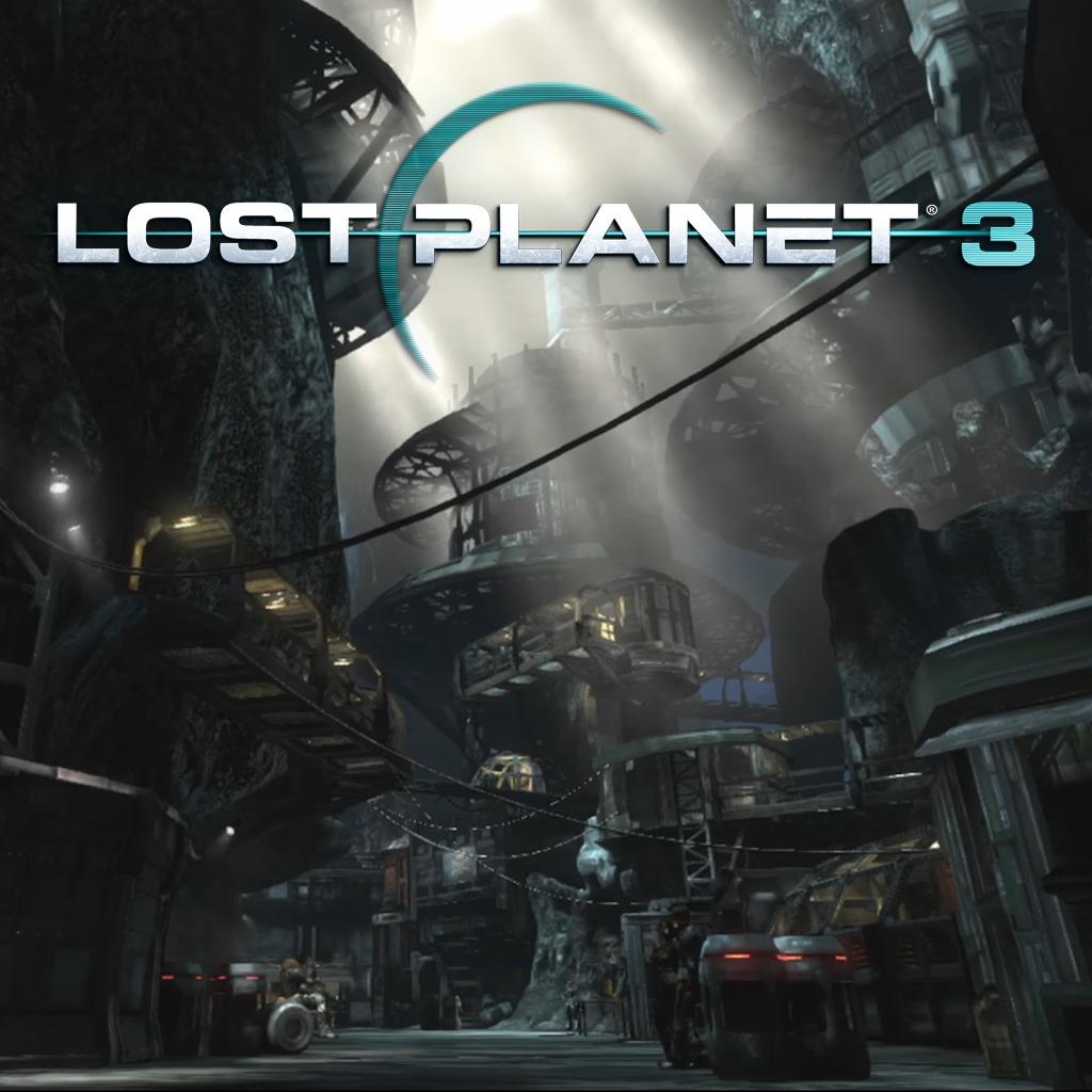 Lost Planet® 3 A Dangerous Secret Trailer
