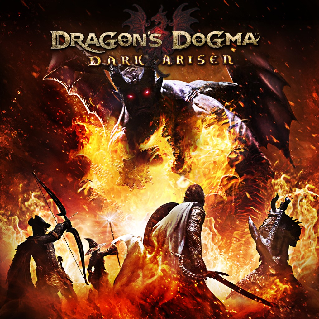 Dragon's Dogma: Dark Arisen™ Bundle Avatar
