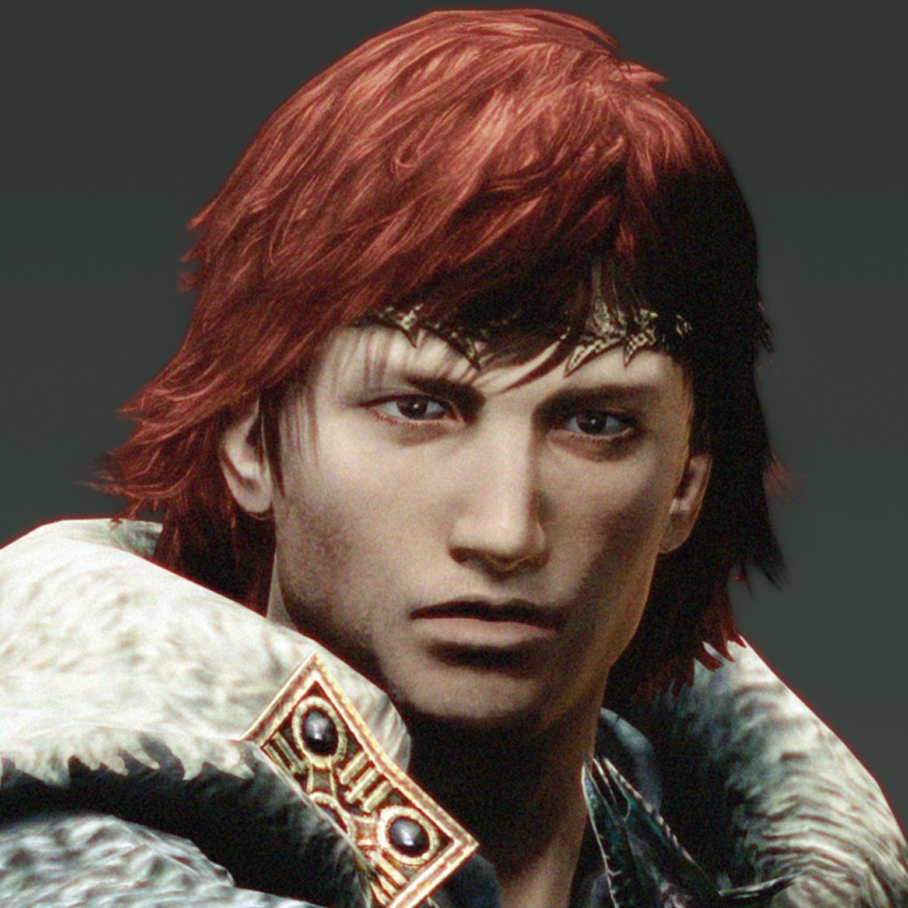 Dragons Dogma: Dark Arisen™ Glynn Avatar