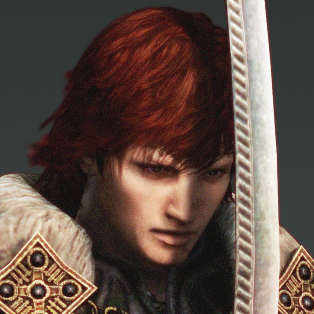 Dragons Dogma: Dark Arisen™ Glynn2 Avatar