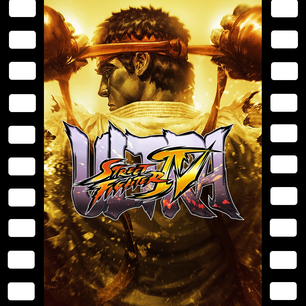ULTRA STREET FIGHTER® IV Announcement Trailer
