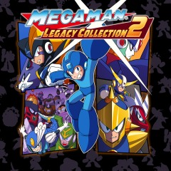 Mega Man Legacy Collection 2 on PS4 | Official PlayStation™Store US
