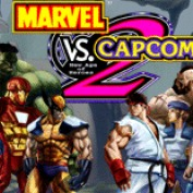 MARVEL™ VS. CAPCOM® 2