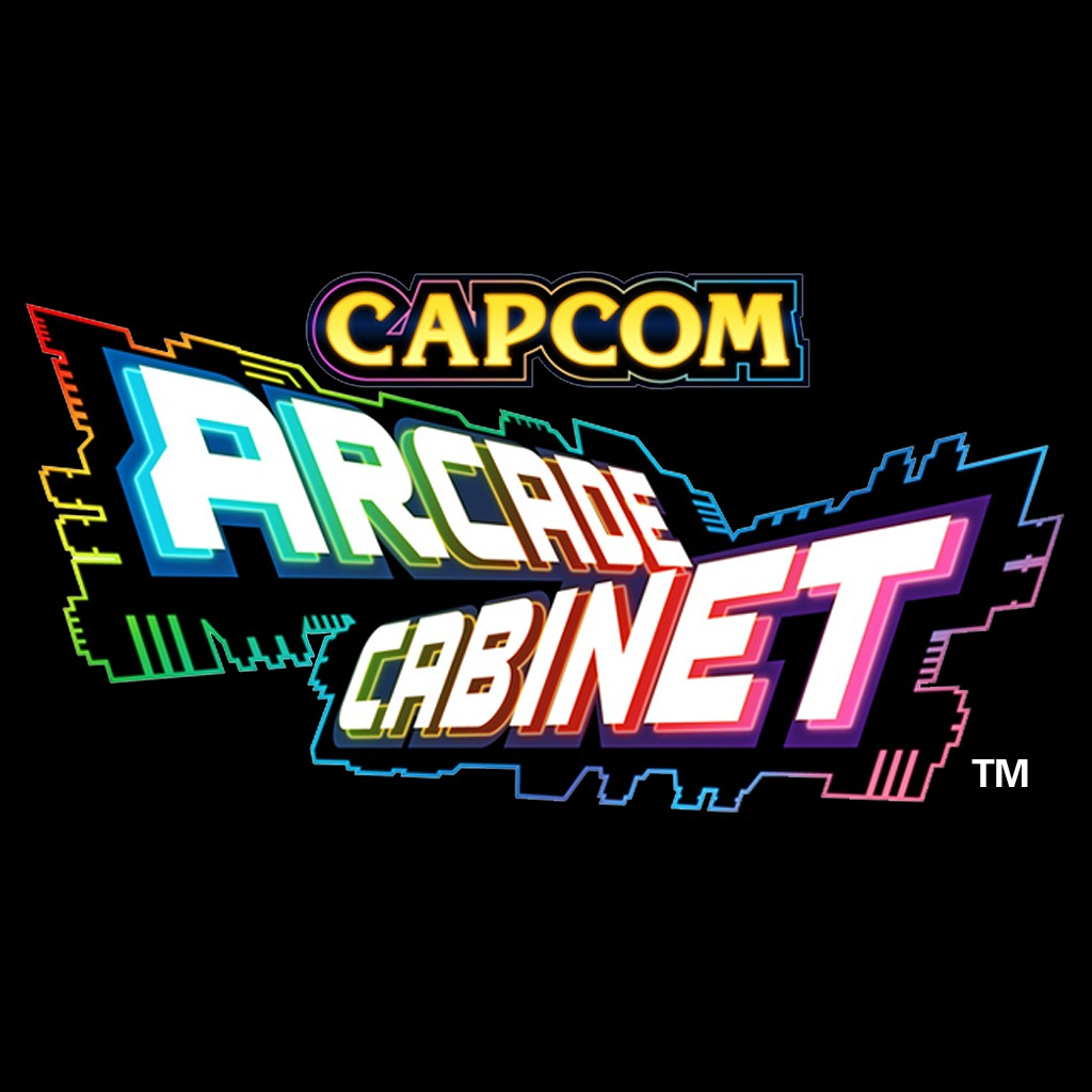 Capcom Arcade Cabinet Avatar Bundle
