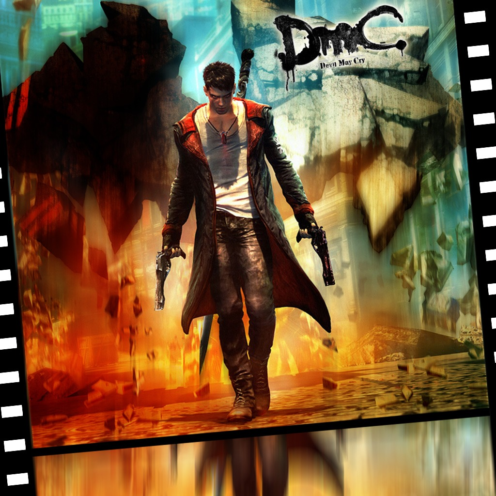 DmC Devil May Cry™ - Launch Trailer