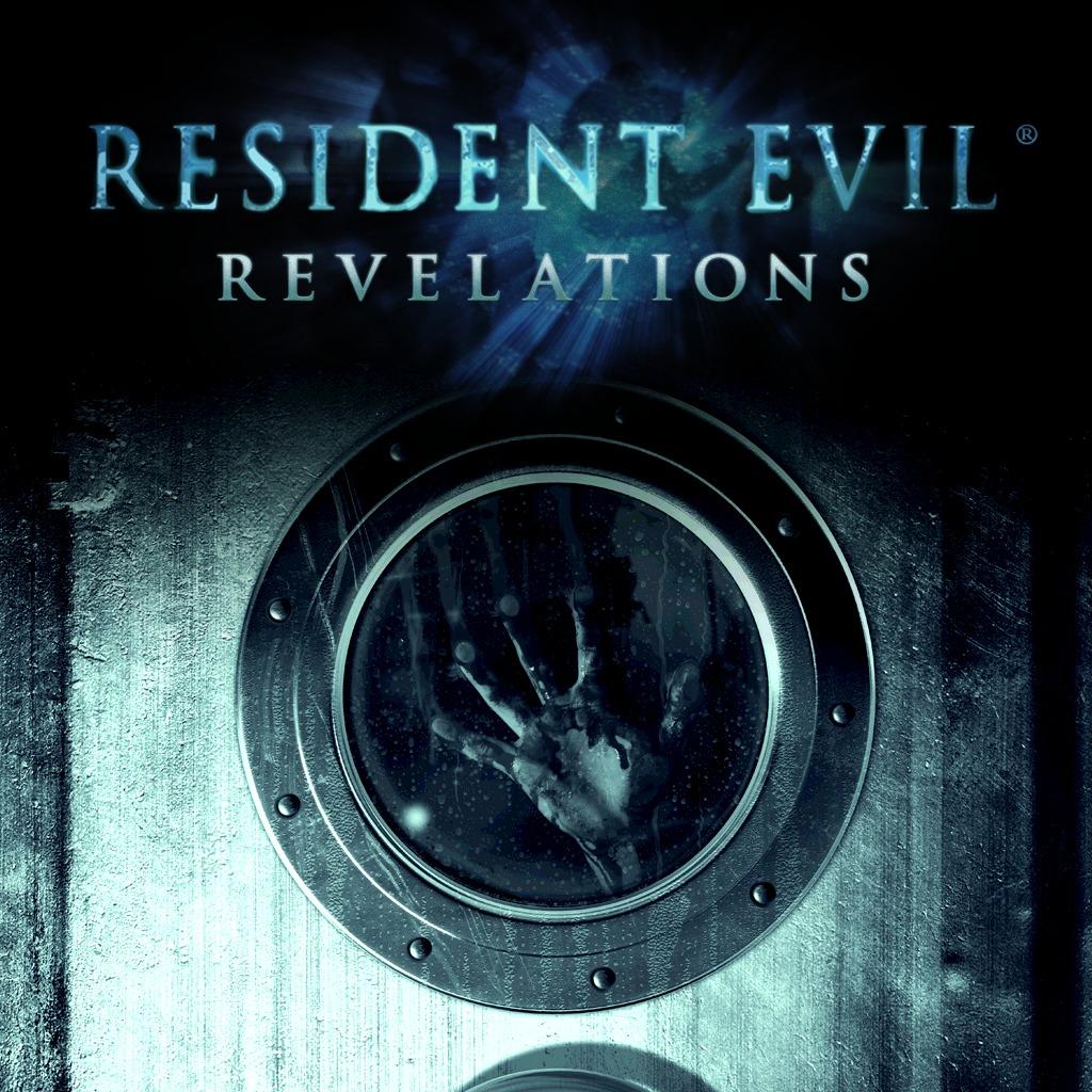 Resident Evil® Revelations
