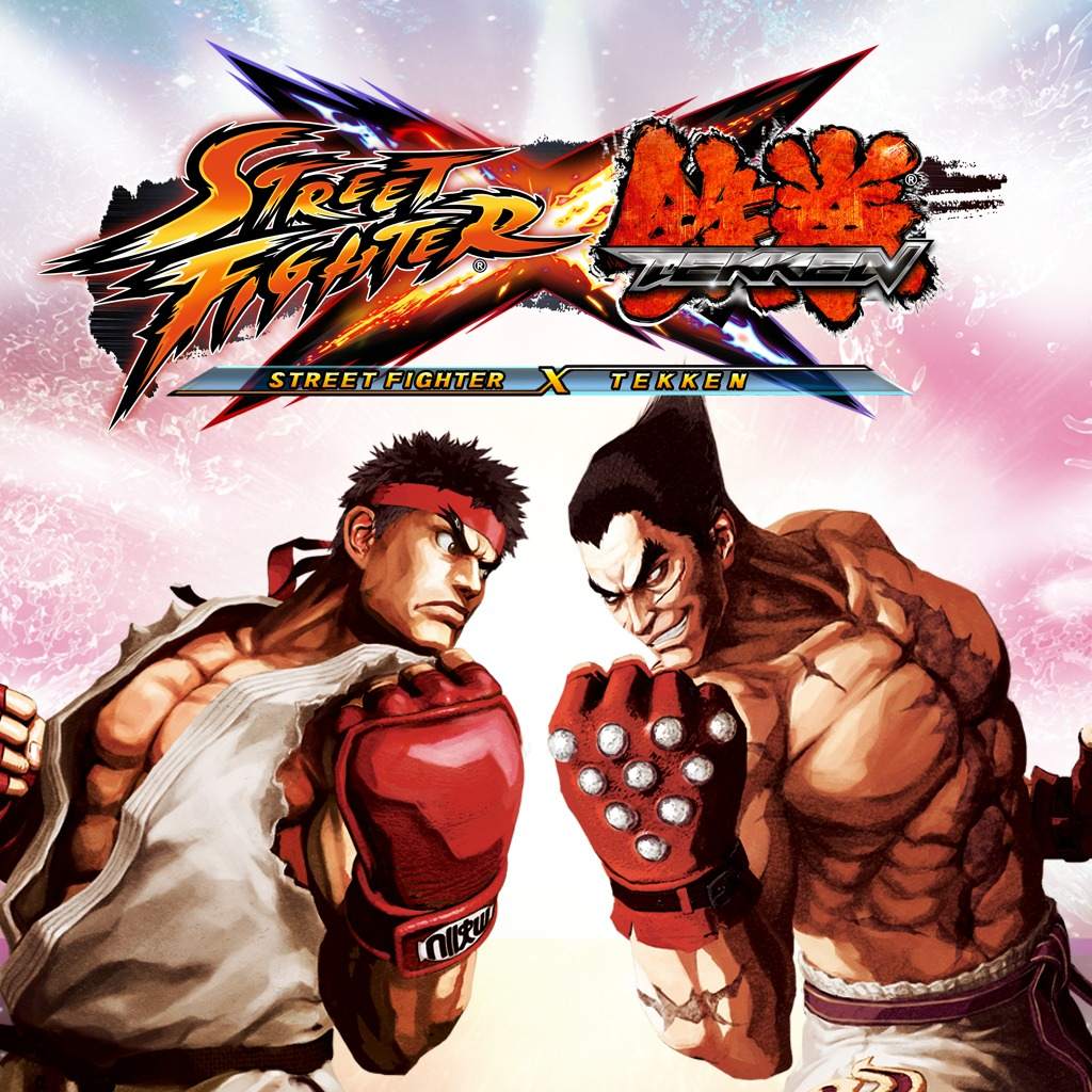 Street Fighter® X Tekken® Promotional Video 4