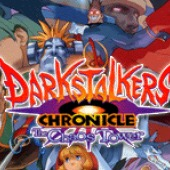 Darkstalkers Chronicle®: The Chaos Tower