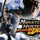 Monster Hunter Freedom Unite™ Avatar Bundle 2