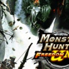 Monster Hunter Freedom Unite™ Avatar Bundle 3