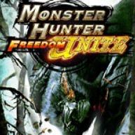 Monster Hunter Freedom Unite™