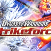 Dynasty Warriors®: Strikeforce Quest Pack #3