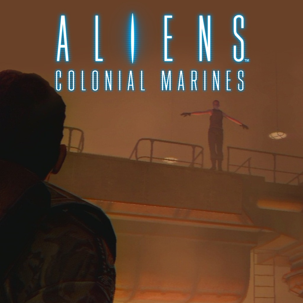 Aliens™: Colonial Marines - Stasis Interrupted