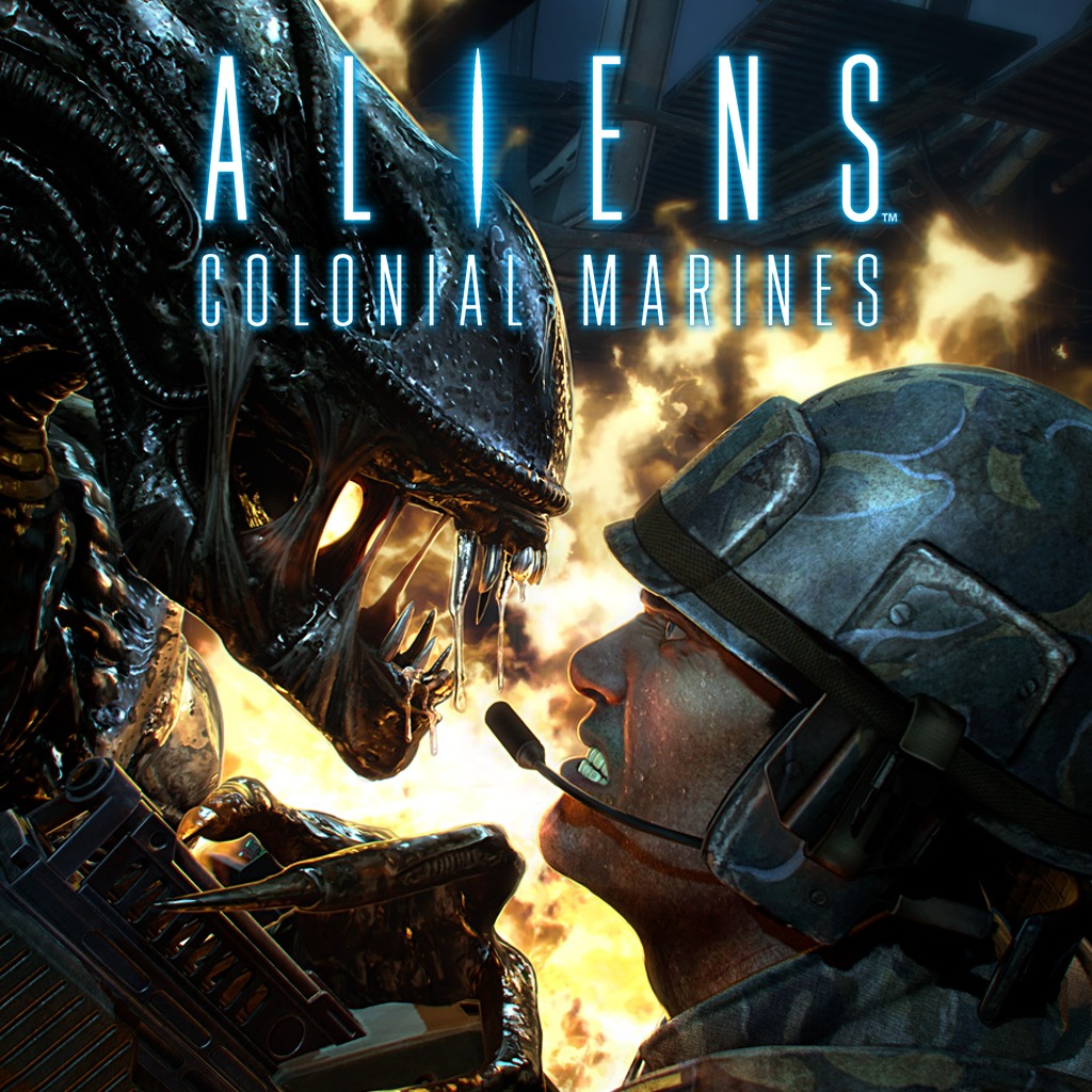 Aliens™: Colonial Marines Bug Hunt DLC