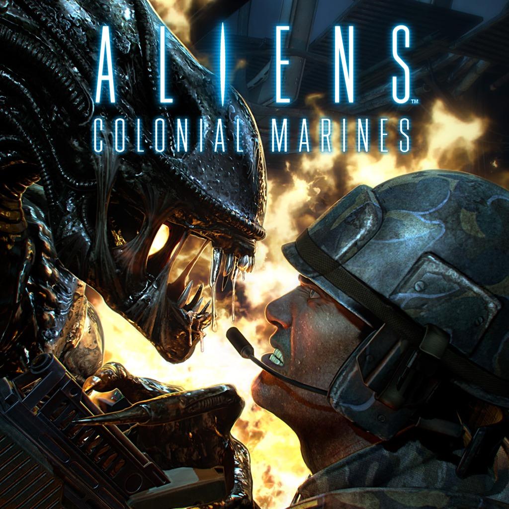 Aliens™: Colonial Marines Bug Hunt DLC
