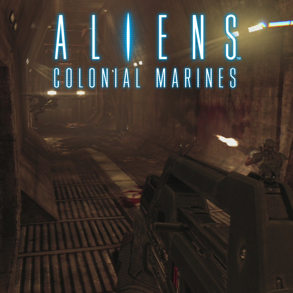 Aliens™: Colonial Marines - Movie Map Pack