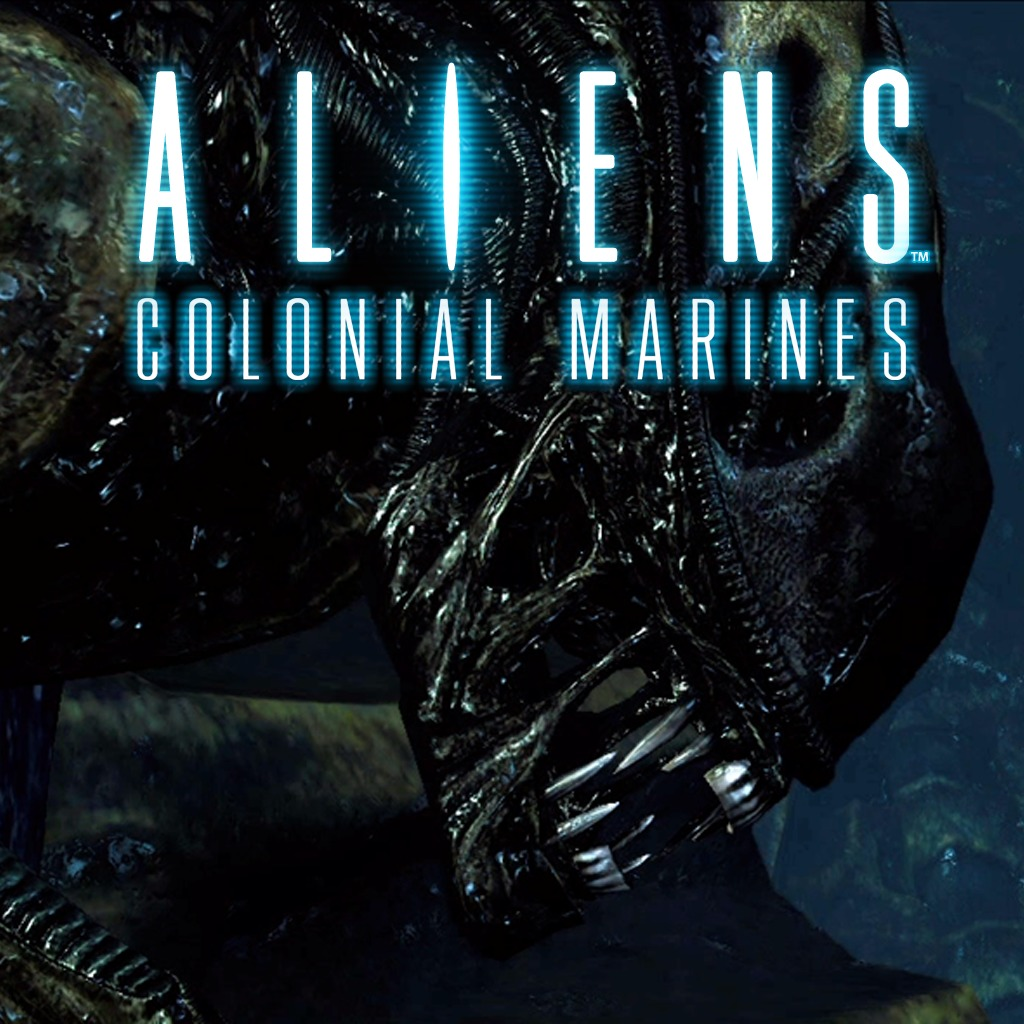 Aliens: Colonial Marines Escape Trailer