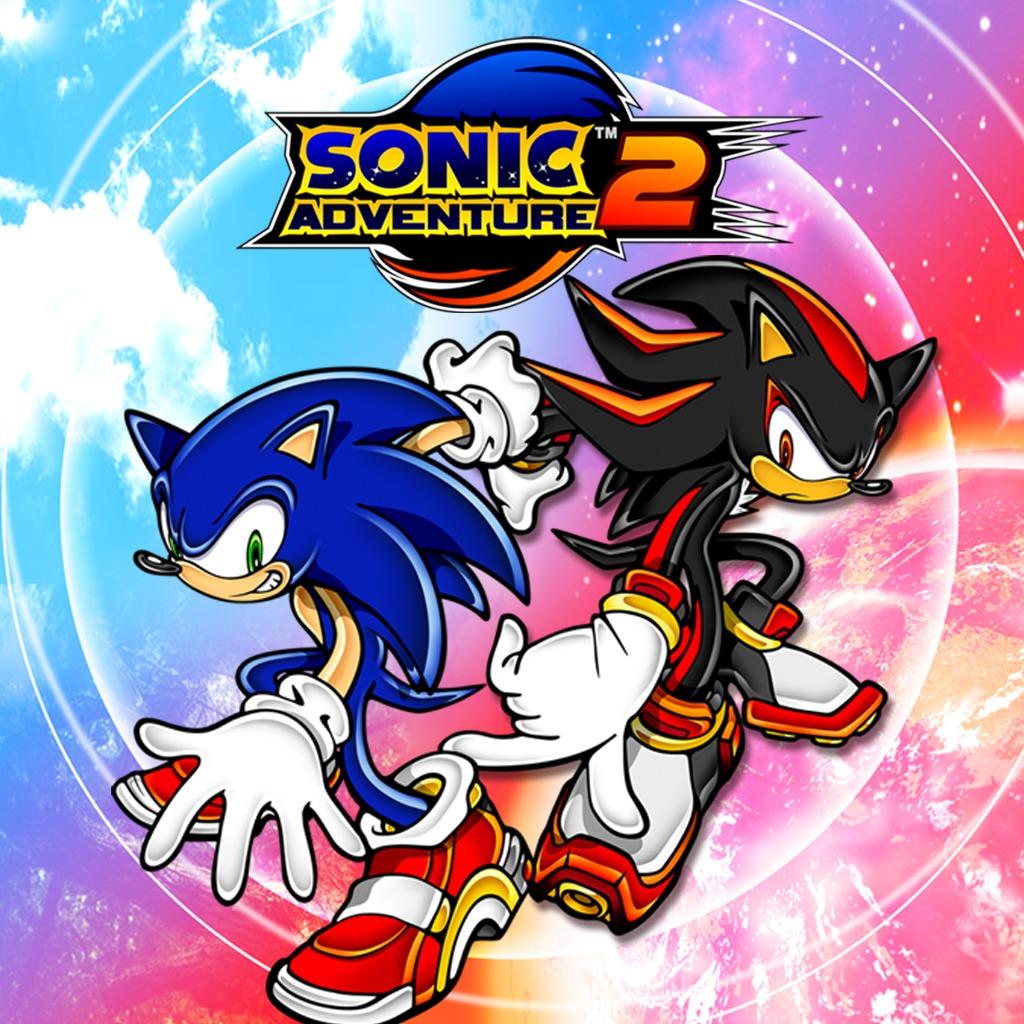 Sonic Adventure 2™