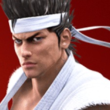 Virtua Fighter 5 Final Showdown Akira Avatar