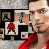 Virtua Fighter 5 Final Showdown Brad Customization Pack