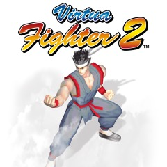 Virtua Fighter 2™