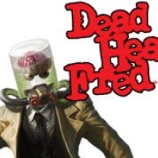Dead Head Fred™