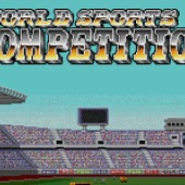 WORLD SPORTS COMPETITION (PS3™/PSP®)